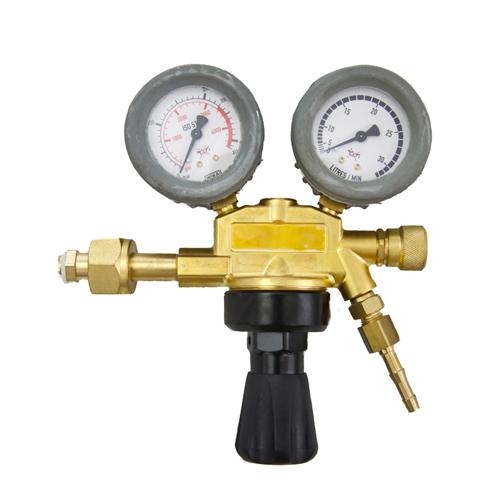 Druckminderer-Argon-Schutzgas-CO2-Sauerstoff-Acetylen-Stickstoff-Druckregler-mag