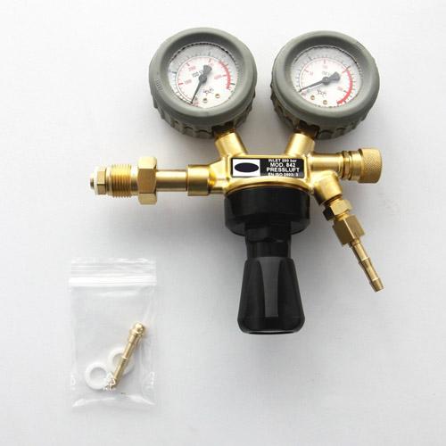 Druckminderer-Argon-Schutzgas-CO2-Sauerstoff-Acetylen-Stickstoff-Druckregler