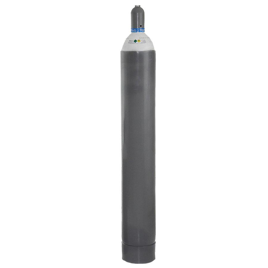 Kaufflasche Sauerstoff 50 Liter gefüllt