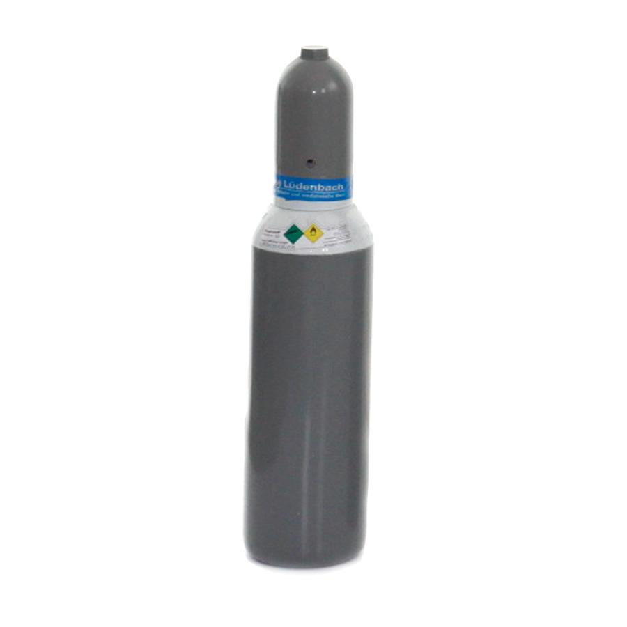 argon d bosselage azote oxyg ne bouteille de gaz 5 l f. Black Bedroom Furniture Sets. Home Design Ideas