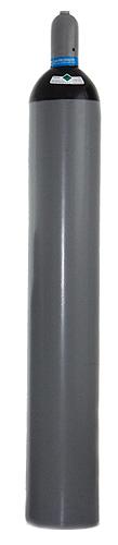 Stickstoffflasche 50Ltr gefüllt fabrikneu mit TüV bis 2027