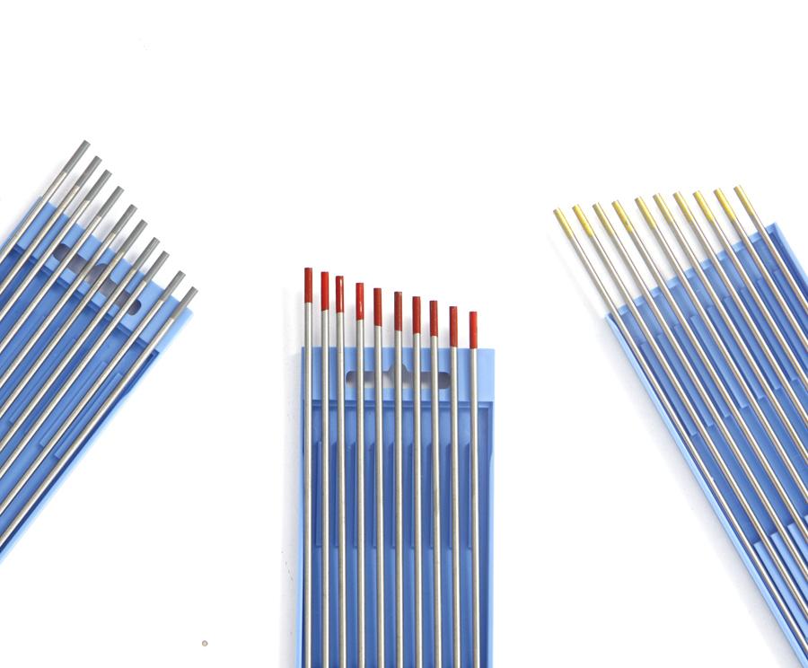 10x-Wolfram-Elektrode-1-0-1-6-2-4x175-WL15-WC20-WT20-Wig-Nadeln-Gold-Grau-Rot